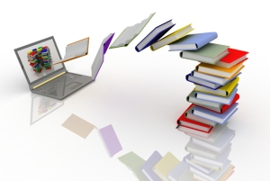 Coursera-books-to-laptop